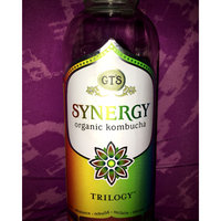 GT's Raw Organic Kombucha Trilogy uploaded by Marcia F.