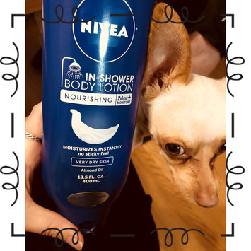 Photo of NIVEA In-Shower Body Lotion uploaded by Stella D.
