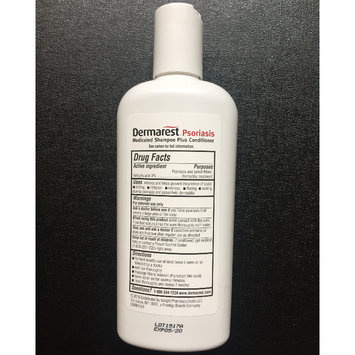 Photo of Dermarest Psoriasis Medicated Shampoo Plus Conditioner uploaded by Kiran S.