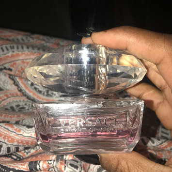 Photo of Versace Bright Crystal Eau de Toilette Spray uploaded by AIDENCOCO S.