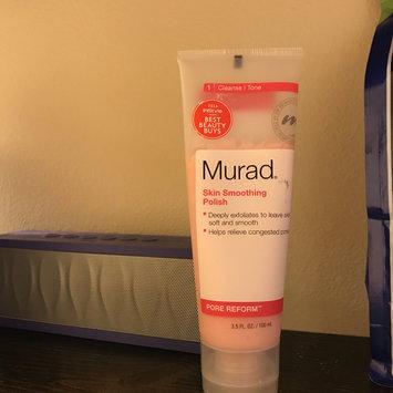 Photo of Murad Pore Reform(TM) Skin Smoothing Polish 3.5 oz uploaded by Skyla N.