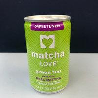 Matcha Love Green Tea Sweetened uploaded by Cristina M.