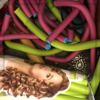 Conair Spiral Curlers uploaded by Melody M.