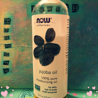 NOW Foods - Jojoba Oil Pure - 4 oz. uploaded by Fahmina R.