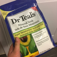 Dr. Teals Ultra Moisturizing Mineral Soak with Avocado Oil uploaded by Persephone L.