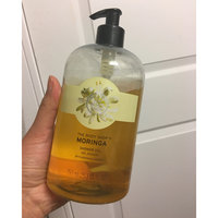The Body Shop - Moringa Shower Gel 250ml uploaded by Persephone L.
