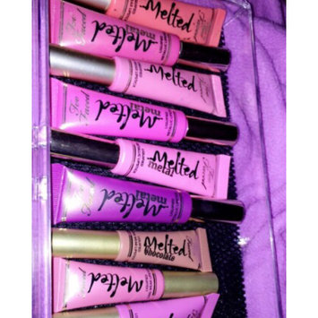 Photo of Too Faced Melted Metal Liquified Metallic Lipstick uploaded by SABRINA B.