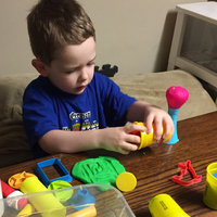 Playdoh Play-Doh Super Molding Mania uploaded by Kelly R.