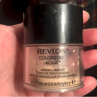 Revlon Colorstay Aqua Translucent Mineral Finishing Powder uploaded by Hannah M.