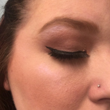 Photo of Eylure Luxe Faux Mink Gilded Lashes uploaded by Danielle Y.