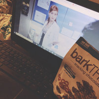 Bark Thins Snacking Chocolate Dark Chocolate Pretzel 4.7 oz uploaded by Haley G.
