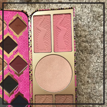 Photo of tarte Amazonian Clay 12-Hour Blush uploaded by Taylor A.