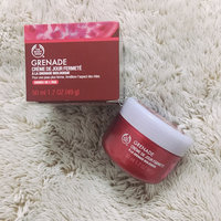 THE BODY SHOP® Pomegranate Firming Day Cream uploaded by Briony H.