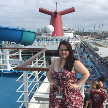 Photo of Carnival Cruise Line uploaded by Jessica B.