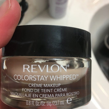 Photo of Revlon Colorstay Whipped Creme Makeup uploaded by Heidi K.