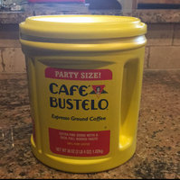 Cafe Bustelo Cafe Espresso uploaded by Deborah C.