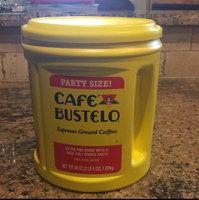 Cafe Bustelo Cafe Espresso uploaded by Deborah C.