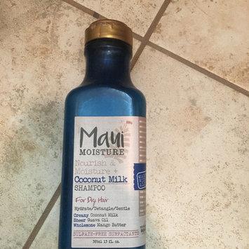 Photo of Maui Moisture Nourish & Moisture + Coconut Milk Shampoo uploaded by Heidi K.