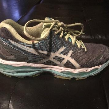 Photo of ASICS Women's Gel-Nimbus 18 Running Shoe [] uploaded by Alyssa H.