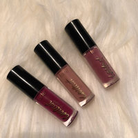 tarte Limitless Lippies deluxe tarteist Creamy Matte Lip Paint Set uploaded by Crystel L.