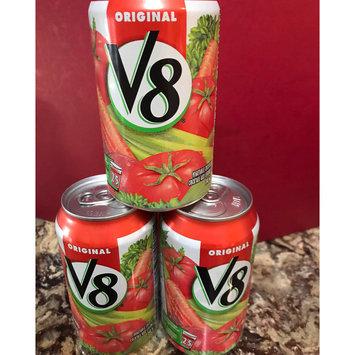 Photo of V8 100% Vegetable Juice Original uploaded by Camz A.