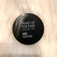 MAKE UP FOR EVER HD Pressed Powder uploaded by Crystel L.