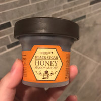 SKINFOOD Black Sugar Honey Mask uploaded by Kelly C.