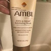 Ambi Even & Clear Exfoliating Wash, 5 oz uploaded by Perla Z.