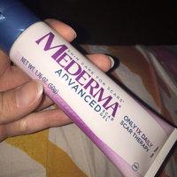 Mederma® Advanced Scar Gel uploaded by Alicia L.