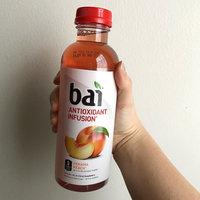 Bai 5  Antioxidant  Infusions Beverage Panama Peach uploaded by Amber M.