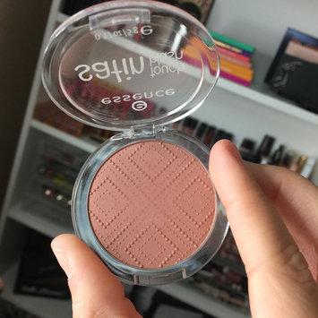 Photo of Essence Satin Touch Blush uploaded by Alejandra C.