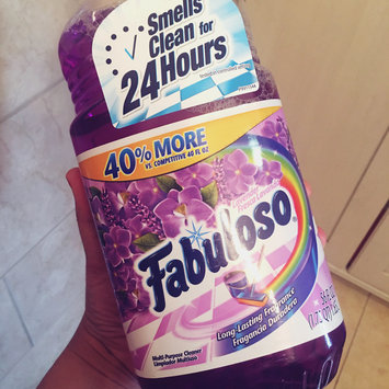 Photo of Fabuloso Multi-Purpose Cleaner uploaded by Alex C.
