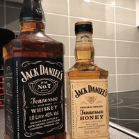 Jack Daniel's Old No. 7 Tennessee Sour Mash Whiskey uploaded by Craig S.
