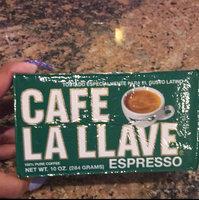 Cafe La Llave Espresso Brick, 10 Ounce uploaded by Deborah C.