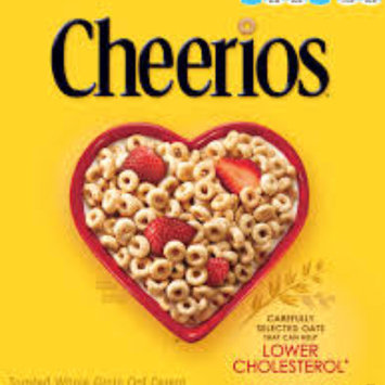Photo of Cheerios General Mills Cereal uploaded by Mac L.