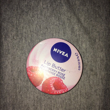 Photo of Nivea Lip Care Lip Butter Raspberry Rose Kiss uploaded by Hannah L.