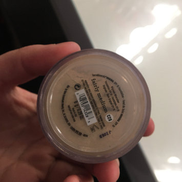 Photo of bareMinerals MATTE Foundation Broad Spectrum SPF 15 uploaded by Tiffany S.