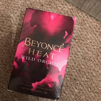 Photo of Beyonce Heat Wild Orchid Eau de Parfum uploaded by Marley-Jay B.