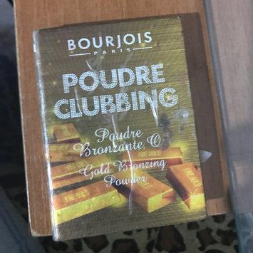 Photo of Bourjois Bronzing Powder - Délice de Poudre uploaded by Liz D.