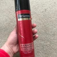TRESemmé Expert Selection Keratin Smooth Hairspray uploaded by Amanda R.