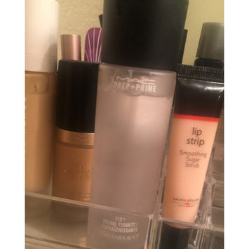 Photo of MAC Prep + Prime Fix+ uploaded by Caitlynn E.