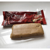 QUEST NUTRITION Strawberry Cheesecake Protein Bar uploaded by Amber M.