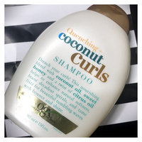 OGX® Coconut Curls Shampoo uploaded by Tanika R.