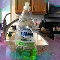 Dawn Ultra Antibacterial Dishwashing Liquid Apple Blossom uploaded by Alexandra S.