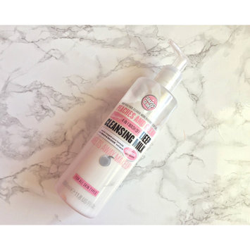 Photo of Soap & Glory Peaches And Clean(TM) Deep Cleansing Milk uploaded by Courtney M.