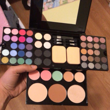 Photo of Profusion Cosmetics Treasure Box Multi-Colored uploaded by 💄✨Maurys ✨.