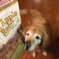 Top Chews Chicken & Apple Recipe Sausages, Natural Dog Treats uploaded by Sarah B.