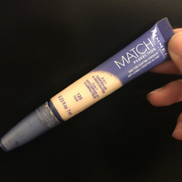 Photo of Rimmel London Match Perfection Concealer uploaded by blia s.