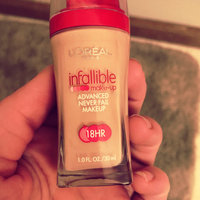 L'Oréal Paris Infallible® Advanced Never Fail Makeup uploaded by Melissa S.