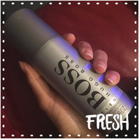 Hugo Boss Hugo Man Deodorant Spray 150ml uploaded by Shelly F.